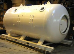 SMP Standard 72inch Hyperbaric Chamber For Sale ...